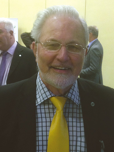 Phil Monger