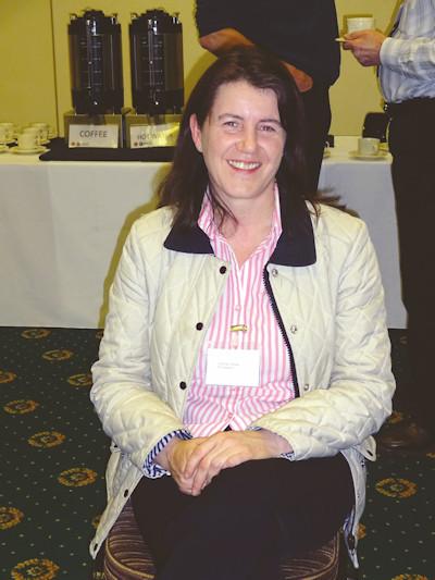 Siobhan Keogh