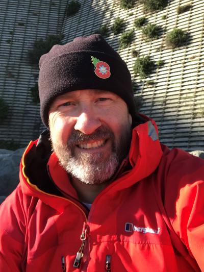 Stuart Jardine