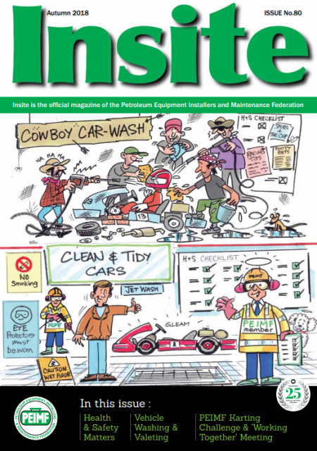 Insite Magazine: Summer2018
